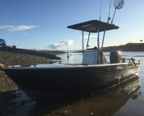 FC 500cc (Centre Console) is an extreme all rounder boat built for the ultimate maximum fishing room, for soft bait or jigging. FC aluminium boats are recognised as extremely safe and stable boats for family recreation, fishing and diving.