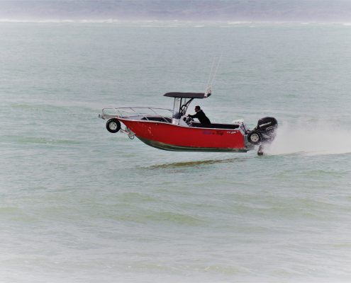 Keep up to date with our FC Boats Sealegs Limited Edition Models.