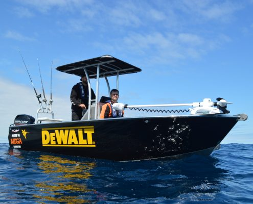 FC Boats are quality aluminium boats NZ to maximise the functionality and fishability for a keen sport fisher.