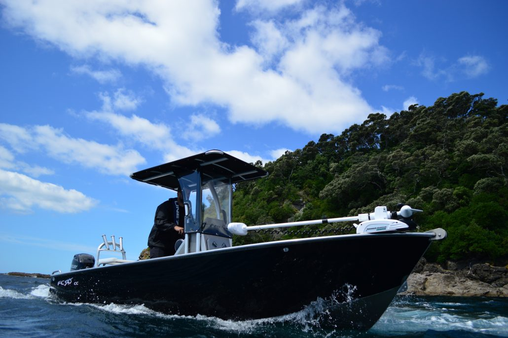 FC Boats, Boating & Outdoors and Radio Hauraki - Name Your Boat Giveaway is BACK! Win this ultimate alloy FC 535cc (Centre Console) fishing boat loaded with all the extras, from a Minn Kota, Humminbird Sounder to a Mercury 60hp 4 stroke outboard and Voyager Trailer! Thanks to all the sponsors Radio Hauraki, Boating and Outdoors, FC Boats, Mercury Marine Australia & New Zealand, Voyager Trailers Ltd, Humminbird Australia & New Zealand, Minn Kota Australia & New Zealand, Fusion Marine Entertainment, Savwinch Drum Winches, Hutchwilco, GME.